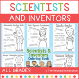 Famous Scientists and Inventors
