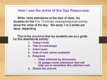 Famous Sculptures from Art History Presentation (20)