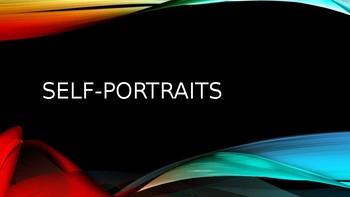 Famous Self-Portraits PPT