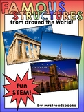 Famous Structures {STEM Activity}