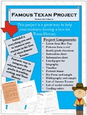 Famous Texas Project
