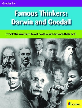 Famous Thinkers: Darwin and Goodall