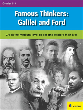 Famous Thinkers: Galilei and Ford