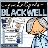 Famous Women Elizabeth Blackwell Pocket Pal