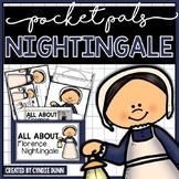 Famous Women Florence Nightingale Pocket Pal