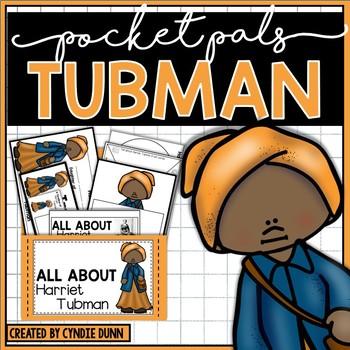 Famous Women Harriet Tubman Pocket Pal
