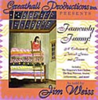 Famously Funny -- A Collection of Beloved Stories (Common Core Standards)