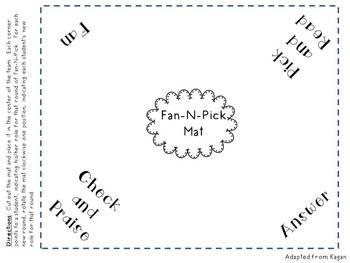 Fan-N-Pick: Matter