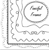 Fanciful Frames and Borders