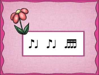 Fancy Flowers - Round 4 (Syncopa)