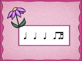 Fancy Flowers - Round 7 (Ti-Tika and Tika-Ti)