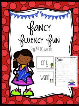 Fancy Fluency Fun
