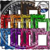 Fancy Frames Clipart