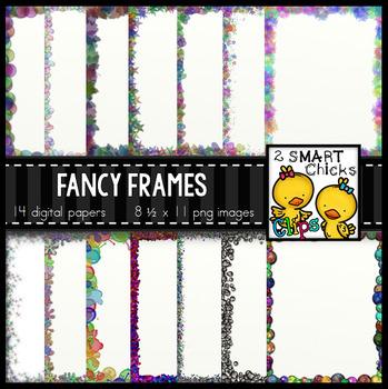 Fancy Frames Bundle