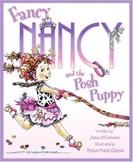Fancy Nancy Fancy Writing