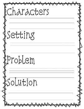Fancy Nancy - Pajama Day Comprehension Packet