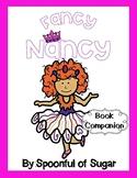 Fancy Nancy (Story Companion)