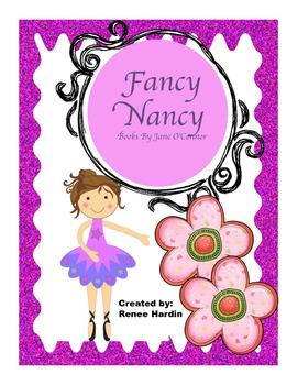 fancy nancy day teaching resources teachers pay teachers rh teacherspayteachers com