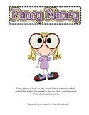 Fancy Nancy Words