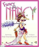 Fancy Nancy by J. OConnor