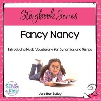 Fancy Nancy's Guide to Music