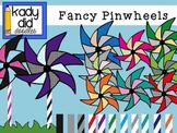 Fancy Pinwheels