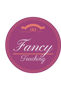 Fancy Teaching- LOGO