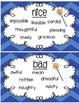 Fancy Word Mini Posters
