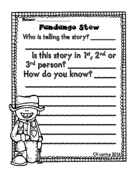 Fandango Stew- Miniunit