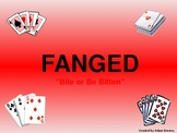 Fangs! Test Review Game