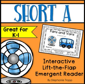 Short A Emergent Reader