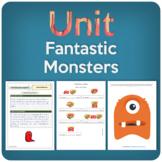 Fanstastic Monsters