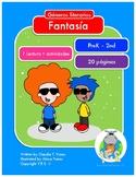 Fantasía - Géneros literarios en Español
