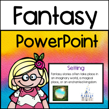 Fantasies: Power Point