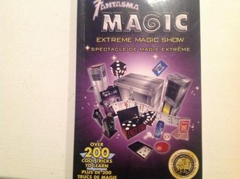 Fantasma Magic