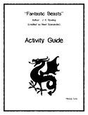 Fantastic Beasts Activity Guide