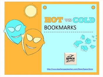 Fantastic Bookmarks, Writing Papers plus BONUS Animation