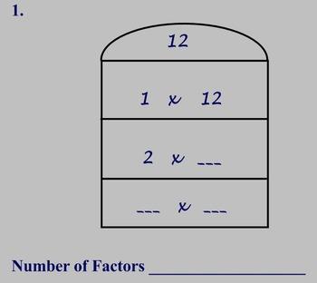 Fantastic Factors