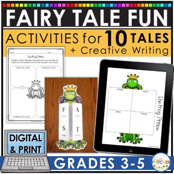 Fantastic Fairy Tale Fun