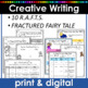 Fairy Tale Reading Response and Creative Writing