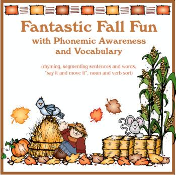 Fantastic Fall Fun