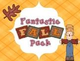 Fantastic Fall Pack