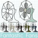 Fantastic Fans {CU OK}