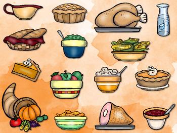 Fantastic Feast - Round 2 (M-S-L)