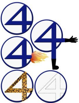 Fantastic Four Tags