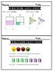 Fantastic Fraction Exit Cards (Grades 3-5)
