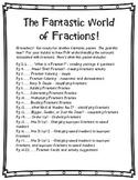 Fantastic Fractions Packet