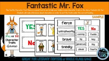 Fantastic Mr. Fox Game