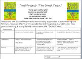 Fantastic Mr. Fox Final Project