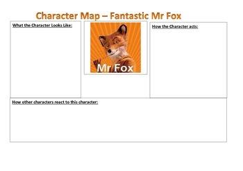 Fantastic Mr Fox - Roald Dahl